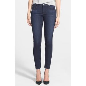 Adriano Goldshimed Jeans super skinny size 30